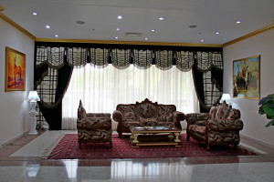 Ak Altyn Hotel (1)