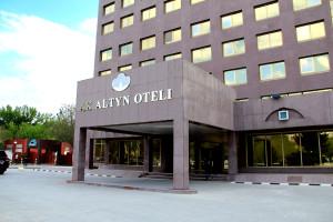 Ak Altyn Hotel (3)