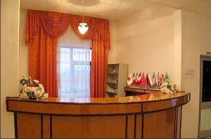 Diyarbekir Hotel, Dashoguz, Turkmenistan (3)