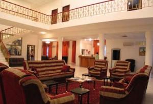 Diyarbekir Hotel, Dashoguz, Turkmenistan (4)