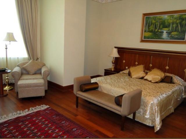 Hazyna Hotel