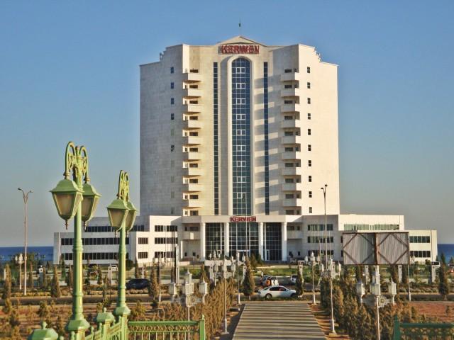 Kerwen Hotel