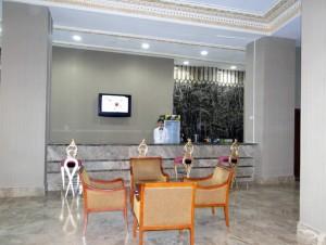 Kuwwat Hotel, Turkmenbashi (6)