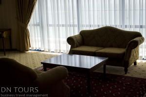 Nebitchi Hotel, Avaza, Turkmenbashi city, Turkmenistan (7)