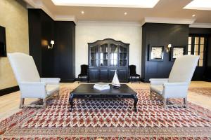 Villa Apartment Yacht Club Yelken Awaza Turkmenistan (3)