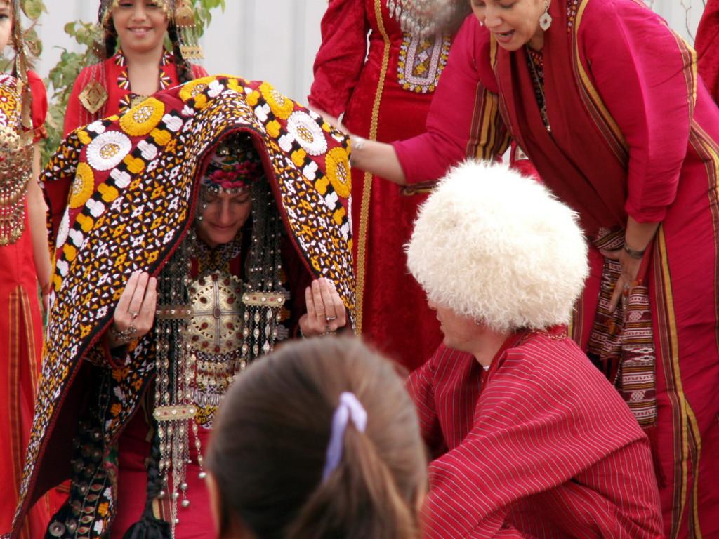 What is turkmenistan, Akhal