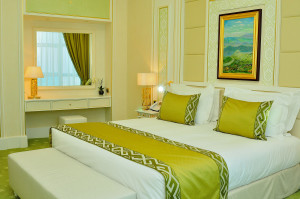 Yyldyz Hotel, Suits Ashgabat Turkmenistan