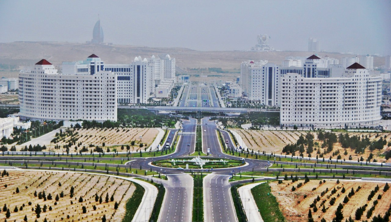 Ashgabat, Turkmenistan (13)
