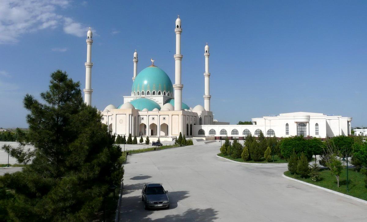 Ashgabat Turkmenistan (15)
