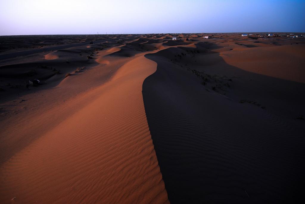 Desert Karakum, Turkmenistan (2)
