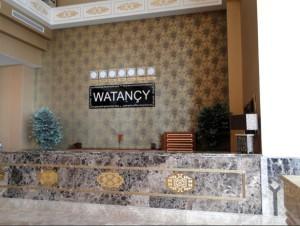 Watanchi Hotel, Awaza, Turkmenbashi, Turkmenistan (1)