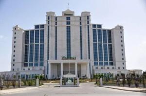 Watanchi Hotel, Awaza, Turkmenbashi, Turkmenistan (4)