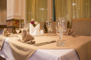 Grand Turkmen Restaurant Ashgabat Turkmenistan
