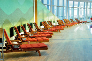 Yyldyz Hotel, Wellness Center, Ashgabat Turkmenistan