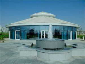 Yyldyz Hotel Ashgabat Turkmenistan