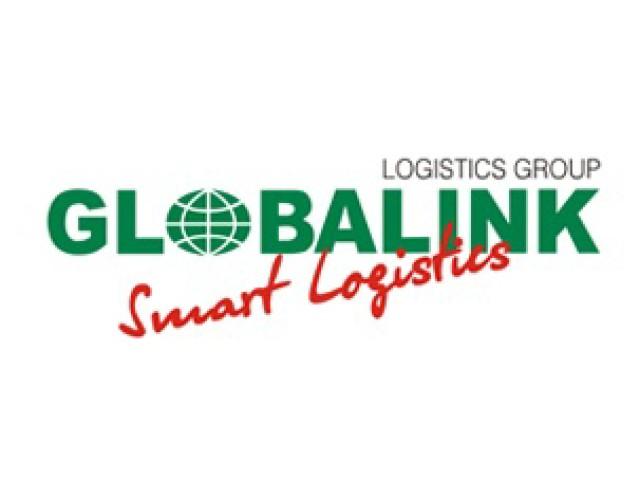 Transport company, Globalink Turkmenistan, Ashgabat