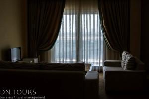 Arzuw Hotel, Avaza, Turkmenbashi Turkmenistan (9)
