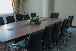 Arzuw Hotel Conference room, Avaza, Turkmenbashi Turkmenistan (4)