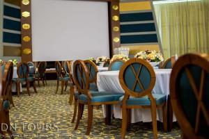 Berkarar Hotel, restaurants. Avaza, Turkmenbashi, Turkmenistan (5)