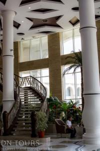 Deniz Hotel, Avaza, Turkmenbashi city Turkmenistan (17)