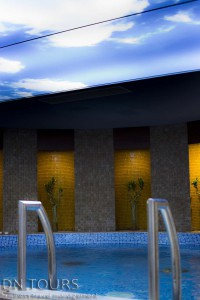 Deniz Hotel, Avaza, Turkmenbashi city Turkmenistan (7)