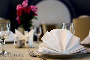 Restaurant Deniz Hotel, Avaza, Turkmenbashi city Turkmenistan (2)