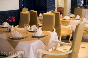 Restaurant Deniz Hotel, Avaza, Turkmenbashi city Turkmenistan (3)