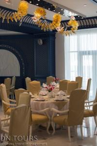 Deniz Hotel, Restaurants, Avaza, Turkmenbashi city Turkmenistan (4)
