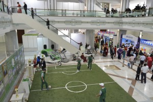 International Exhibition and Conference Saglyk-2014 Ashgabat Turkmenistan (6)
