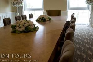 Seyrana Hotel, conference room, Avaza, Turkmenbashi city, Turkmenistan (3)