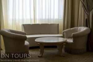 Seyrana Hotel, conference room, Avaza, Turkmenbashi city, Turkmenistan (5)