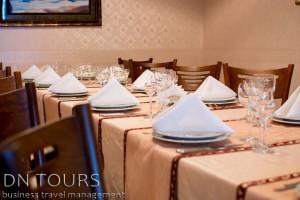 Turkmenbashi Hotel, restaurant, Turkmenbashi city, Turkmenistan (3)