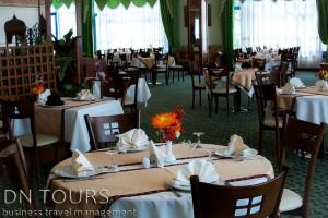 Turkmenbashi Hotel, restaurant, Turkmenbashi city, Turkmenistan (7)