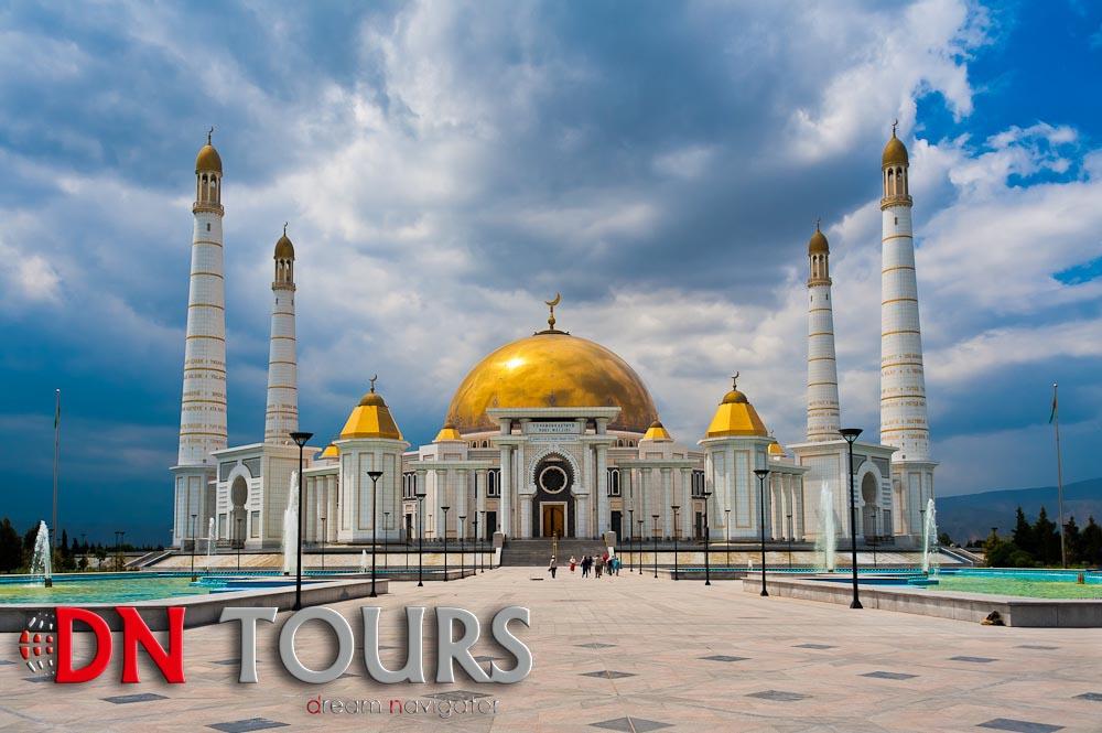 Ashhabad-Turkmenistan-16