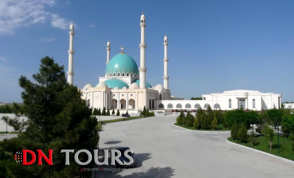 Ashhabad-Turkmenistan-19