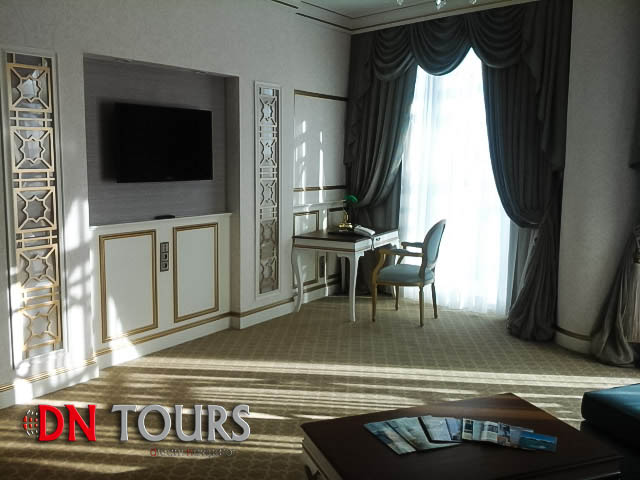 Dashoguz Hotel Turkmenistan apartments (3)