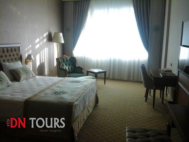 Dashoguz Hotel Turkmenistan apartments (4)