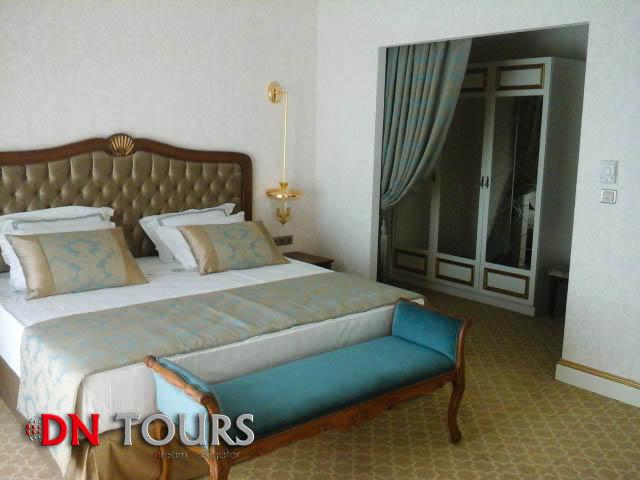 Dashoguz Hotel Turkmenistan apartments (5)
