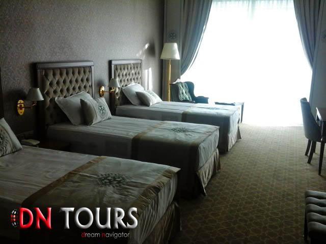 Dashoguz Hotel Turkmenistan apartments (6)