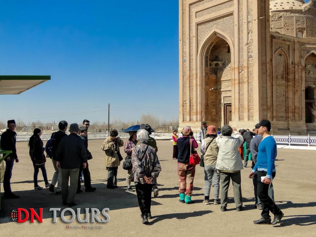 Kunya Urgench Turkmenistan (2)