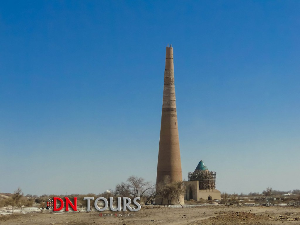 Kunya Urgench Turkmenistan (3)