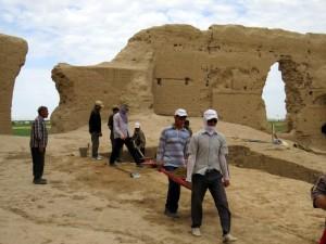 Древний Мерв, Туркменистан (4)