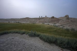 Dekhistan Turkmenistan