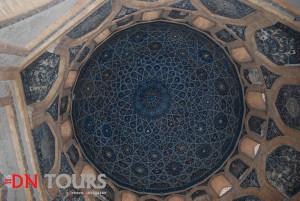 Torebek_hanym_mausoleum_turkmenistan