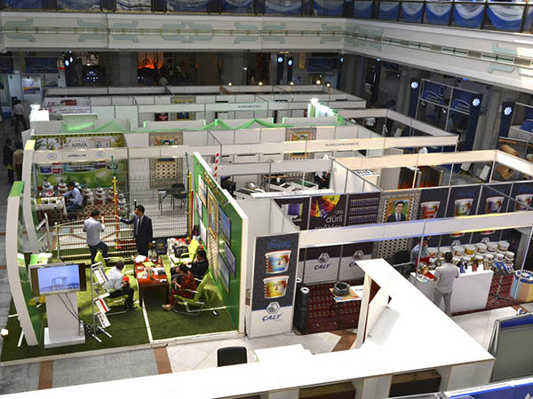Exhibitins and conferences in turkmenistan