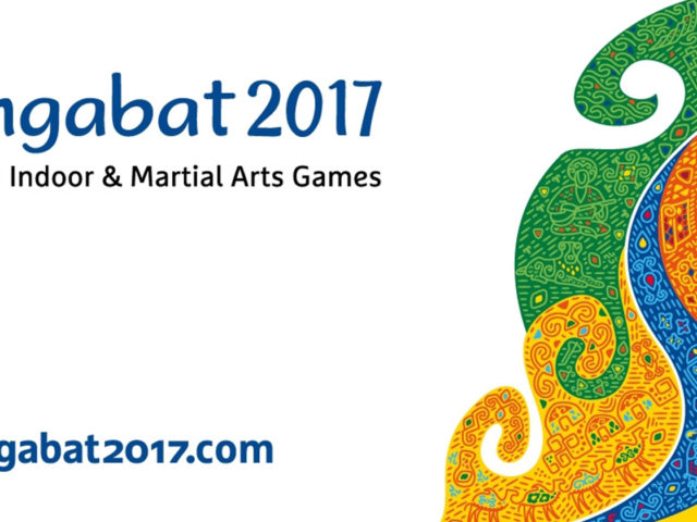 Ashgabat 2017 launches the Games brand