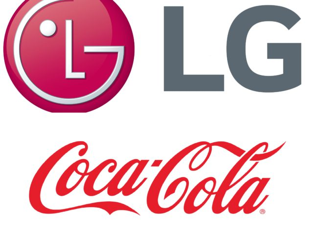 Ashgabat 2017 announces LG International Corp. (LGI) and Coca-Cola Turkmenistan as Official Supporters of the 5th Asian Indoor and Martial Arts Games