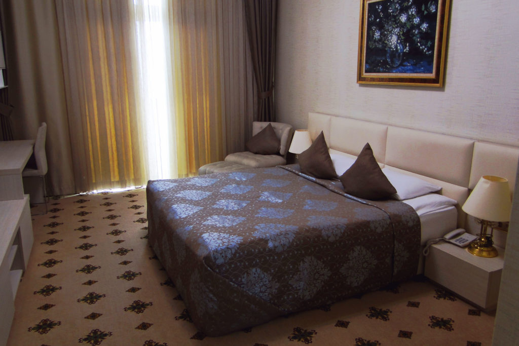 Hasyl hotel awaza dntours travel agency