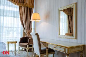 Bagt Koshgi Hotel