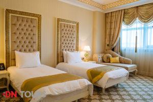 Sport Hotel Ashgabat